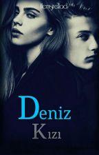 DENİZ KIZI   by Hemsirellaa