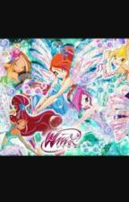"Winx Club "" Bloom's Betrayed "" Book 1 by KimEun-Ji2309"