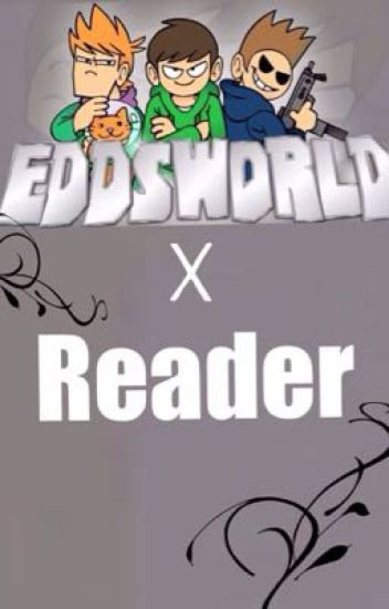 EddsWorld X Reader; Forgetful