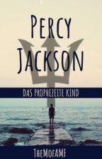 Percy Jackson| Das prophezeite Kind by TheMofAMF