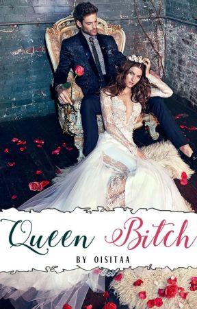 Queen Bitch-Repost by mio132