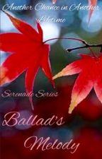 Ballad's Melody by AMeekOne