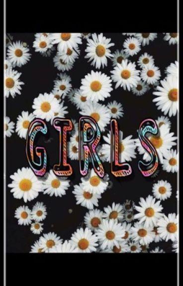 [SERIES] GIRLS, I LOVE THEM