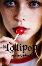 Lollipop •l.s• by Since17Black