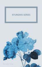 Kyungnis Series by saturnisa