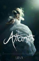 Atlantis | urvX by itsUrvX