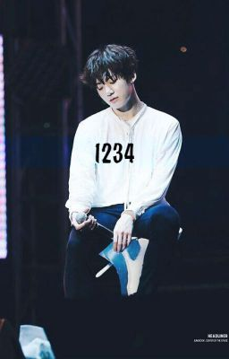 [AllKook] 1234