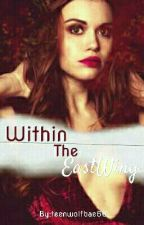 Within The Eastwing by _codered_