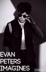 Evan Peters Imagines  by abigail_ahs