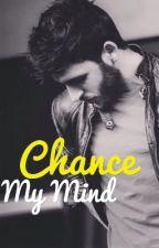 Chance My Mind  by AlecAuryner