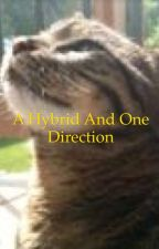A Hybrid And One Direction (ON HOLD/SLOW UPDATES) by ejdrocks22