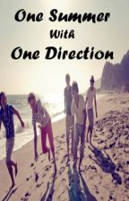 One Summer With One Direction by MsNJHoran
