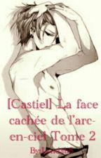 [Castiel] La face cachée de l'arc-en-ciel Tome 2 by Lyndab8