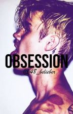 Obsession / jariana by 48_belieber