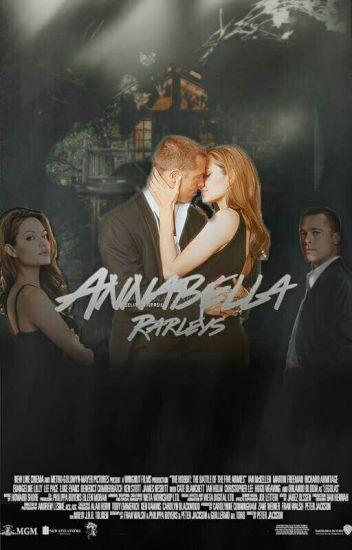 Annabella (Volumul 1)