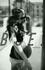 Basket. by HoodMoaning