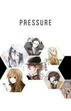 Pressure √ bsd by apelpis