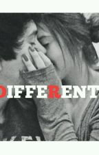 Different #Wattys2016  by blackandover