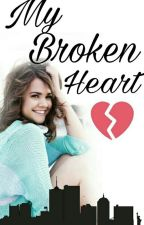 My Broken Heart by slaninkaaa