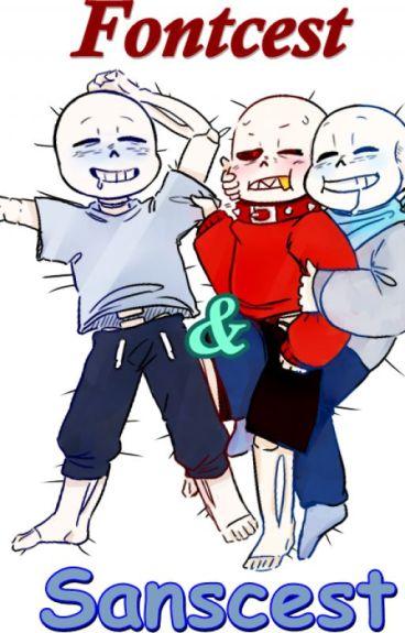 Fontcest/Sanscest - Fotos de mi celular ewe
