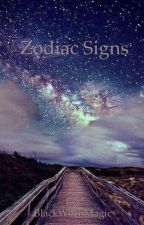 Zodiac Signs [PL] by BlackWitchMagic