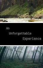 An Unforgettable Experience by IramAzam3