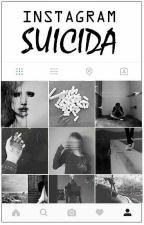 Instagram: Frases suicidas by lllonelyangelll