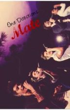 one direction's mate (a vampire story) by megannxxx