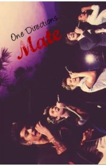 one direction's mate (a vampire story)