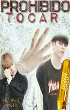Prohibido Tocar - {Junhwan} by PsycodeliK