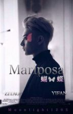 Mariposa [KrisTao] by Moonlight1205