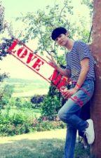 Just Love Me  by kim_linanamu