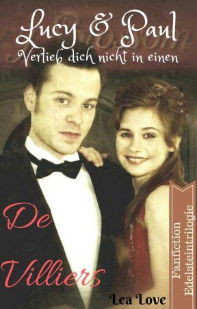 Verlieb dich nicht in einen de Villiers - Lucy & Paul *pausiert* by leailana