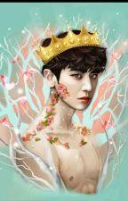GOLD KİNG [ChanBaek Texting] by kkamjongBaekkie