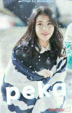 peka •• yoongi by seokjinsal-