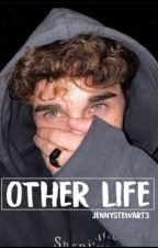 Other Life Tome I /Hunter Rowland{Fini+Correction} by JennyStewart3