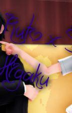 Oka Ruto x Shin Higaku by AnaPaulaAcosta9