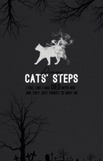 Cats' Steps    خُطواتُ القِطَطِ