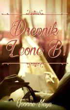 Dnevnik Leone B. [Ars Goetia #44] by YvonneMaya