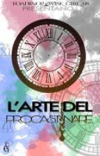 L'Arte Della Procrastinazione by Toadino2