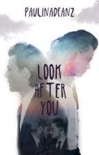 Look After You (Larry + Ziam) CZĘŚĆ DRUGA WITS by paulinadeanz