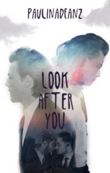 Look After You (Larry + Ziam) CZĘŚĆ DRUGA WITS