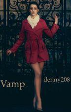 Vamp by denny208