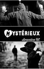 Mystérieux by Amandine0820