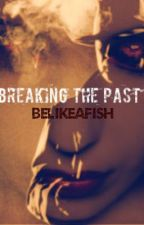 Breaking the Past (Unedited) by Belikeafish