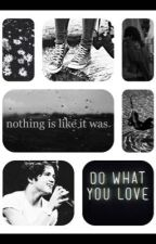 Nothing is like it was // The Vamps Fanfic ❣ by SpectroDreams