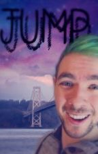 Jump! (Jacksepticeye x Male/Female)(Currently on Hold) by TheFrostyWolfYT