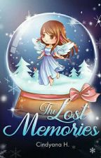 The Lost Memories [END] by PrythaLize