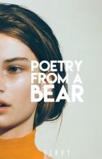 Poetry from a Bear by self-titled