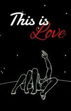 This is Love || L.H by MrsPolar_Bear